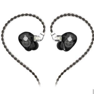 Hidizs MS1彩虹 HIFI动圈 入耳式蓝牙耳机