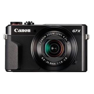 Canon 佳能 PowerShot G7 X Mark II