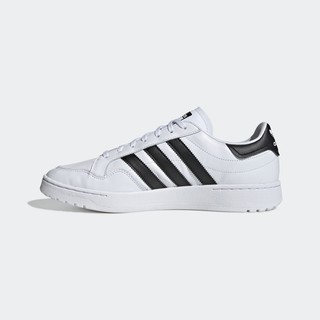 adidas 阿迪达斯 官网adidas三叶草TEAM COURT男女经典运动鞋EG9734