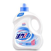 活力28 柔顺护理洗衣液 6斤