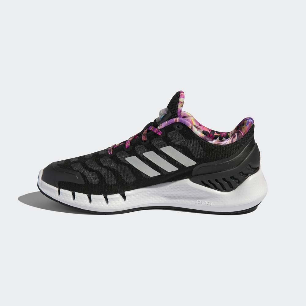 adidas 阿迪达斯 CLIMACOOL VENTANIA W FX7357 女子跑步鞋
