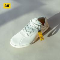 CAT 卡特彼勒 520定制礼盒 P724194 男女款马卡龙色低帮休闲鞋