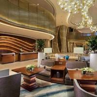 暑假不加价!厦门五缘湾希尔顿逸林酒店1晚(含双早+帆船体验)