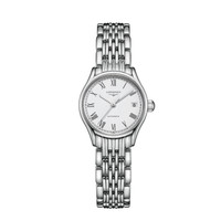 LONGINES 浪琴 Longines-律雅系列 L4.360.4.11.6 女士手表