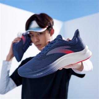 ANTA 安踏 跑鞋男款户外跑步轻便耐磨运动鞋舒适时尚休闲鞋