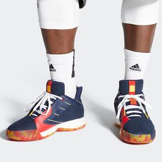 adidas 阿迪达斯 TMAC Millennium 2男款时尚舒适透气运动篮球鞋