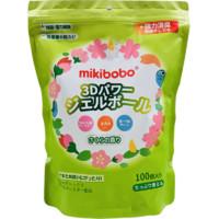 mikibobo 米奇啵啵 洗衣凝珠 100粒