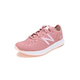 new balance NB FRESH FOAM 女款减震轻透休闲运动慢跑鞋