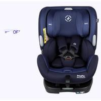 MAXI-COSI 迈可适 安全座椅 0-7岁 巴黎蓝