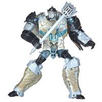 Hasbro 孩之宝 变形金刚 经典电影5系列 领袖级 C1340 三头龙(订单182.4元)