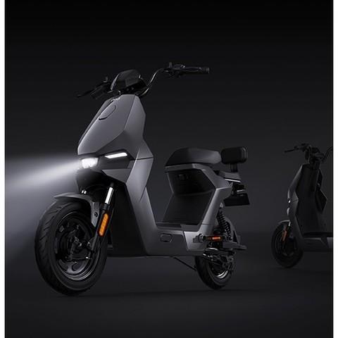 PLUS会员:Niu Technologies 小牛电动 TDT14Z 电动自行车
