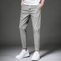 Lee Cooper LCGK191-L01 男士休闲裤