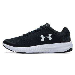 UNDER ARMOUR 安德玛 儿童运动鞋男大童跑鞋女童鞋2021年春夏季款青少年鞋