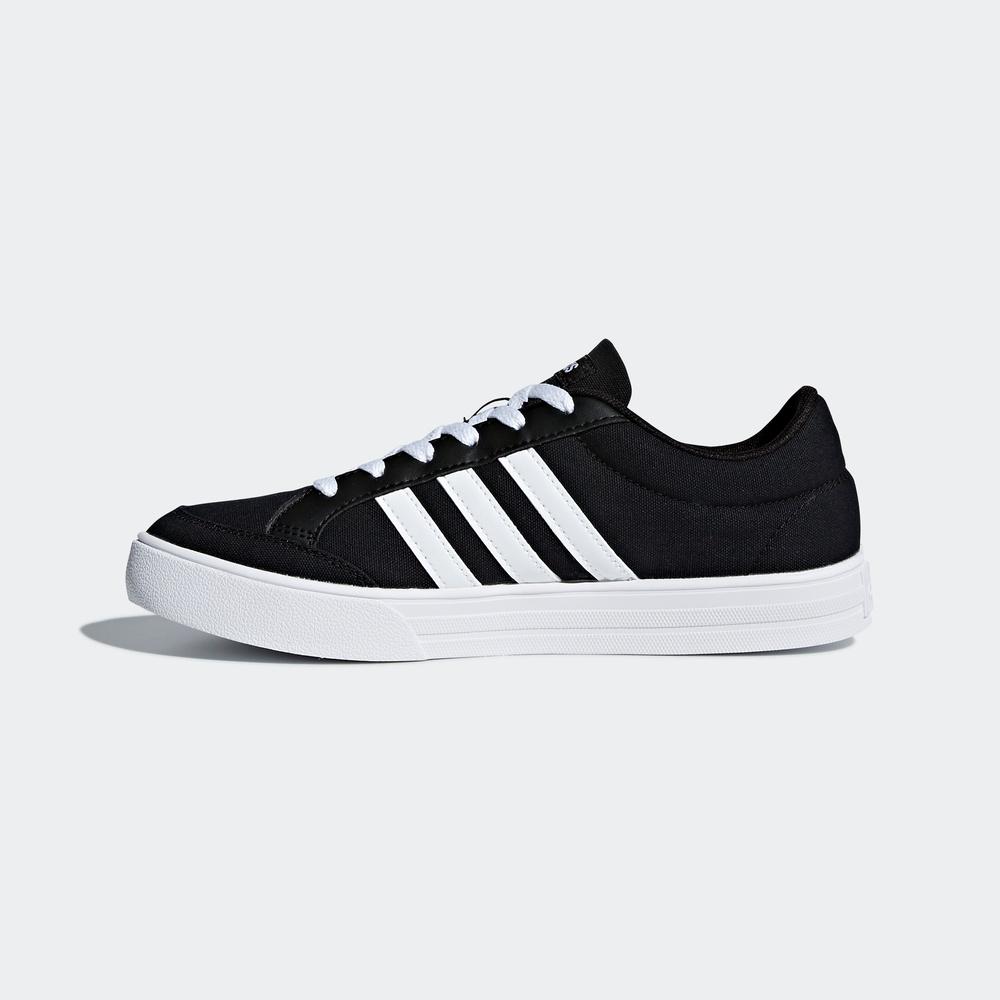 16日0点 : adidas 阿迪达斯 VS SET AW3890 男子低帮运动鞋