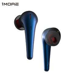 1MORE 万魔 ComfoBuds Pro 入耳式真无线蓝牙降噪耳机 极光蓝