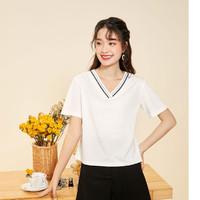 Puella 2A11271SW032 女式短袖T恤