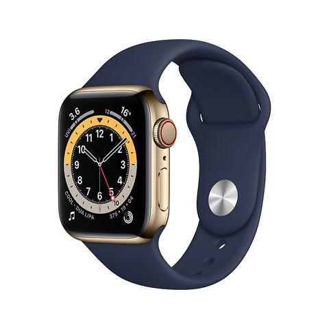 Apple 苹果 Watch Series 6智能手表 GPS+蜂窝款