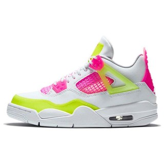 NIKE 耐克 Nike耐克 Air Jordan 4 Retro SE 女子篮球鞋 CV7808-100
