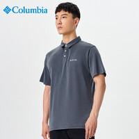 Columbia 哥伦比亚 EE0035011 男士休闲POLO衫