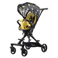 Pouch 帛琦 婴儿折叠推车