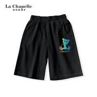 La Chapelle 拉夏贝尔 男童运动短裤