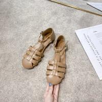 Pioneer Camp 拓路者 NDX106510 女款镂空休闲凉鞋