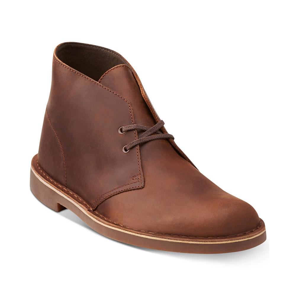 Clarks 其乐 男士沙漠短靴