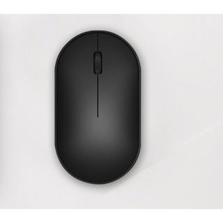 JAMES DONKEY 贝戋马户 2.4G台式静音无线鼠标