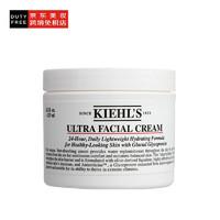 店铺会员:Kiehl's 科颜氏 高保湿面霜 125ml