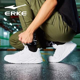 ERKE 鸿星尔克 休闲鞋2020新款男鞋运动鞋慢跑鞋透气休闲鞋潮鞋百搭时尚
