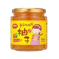 FUSIDO 福事多 蜂蜜柚子茶600g