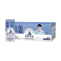 Bright 光明 莫斯利安 原味减蔗糖酸奶  200g*24盒
