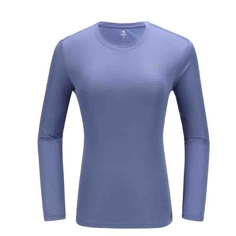 CAMEL 骆驼 运动服训练防晒速干宽松女士健身男长袖休闲跑步T恤上衣