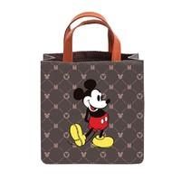 Disney 迪士尼 米奇挎拎妈咪包