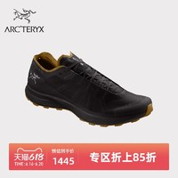 ARC'TERYX 始祖鸟 男子 防水  NORVAN SL  GTX 越野跑鞋