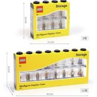 LEGO 乐高 ROOM 4065 壁挂式人仔收纳盒