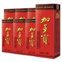 JDB 加多宝 凉茶植物饮料 250ml*6盒