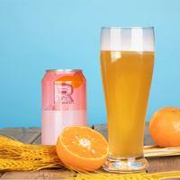 罗塞尔 精酿啤酒 水蜜桃口味 330ml*6罐