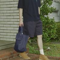 16日0点:UNIQLO 优衣库 合作款 437781 男女刺绣帆布包