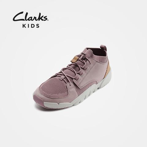 Clarks 其乐 儿童网面运动i鞋