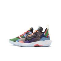 AIR JORDAN Why Not Zer0.4 (GS)  DH0944 大童篮球鞋