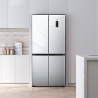 VIOMI 云米 BCD-410WMSAZ02A 十字四门冰箱 410L