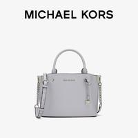 MICHAEL KORS 迈克·科尔斯 555510 女款小号皮质手提包