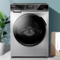 16日0点:LittleSwan 小天鹅 纳米银离子系列 TG100VT616WIADY 滚筒洗衣机 10kg