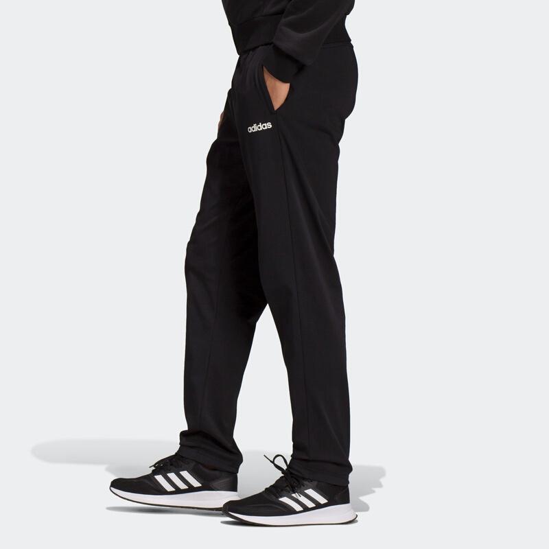 adidas 阿迪达斯 E PLN T PNT SJ DU0378 男子针织长裤
