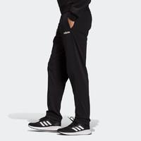16日0点:adidas 阿迪达斯 E PLN T PNT SJ DU0378 男子针织长裤