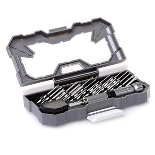 NANCH 南旗 23合1组合螺丝刀 台式机笔记本平板相机玩具模型电器拆机维修工具