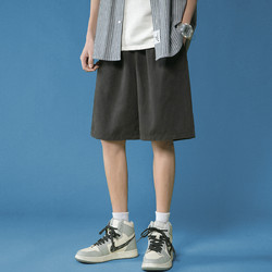 C&A 西雅衣家 H21212551MJBH0 男士短裤
