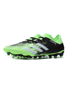 adidas 阿迪达斯 男鞋足球鞋PREDATOR 20.3 L MG比赛运动鞋FW9782