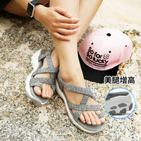 SKECHERS 斯凯奇 新款时尚沙滩熊猫鞋 31517女鞋